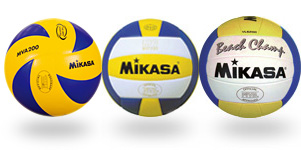 FIVB Exclusive Game Ball
